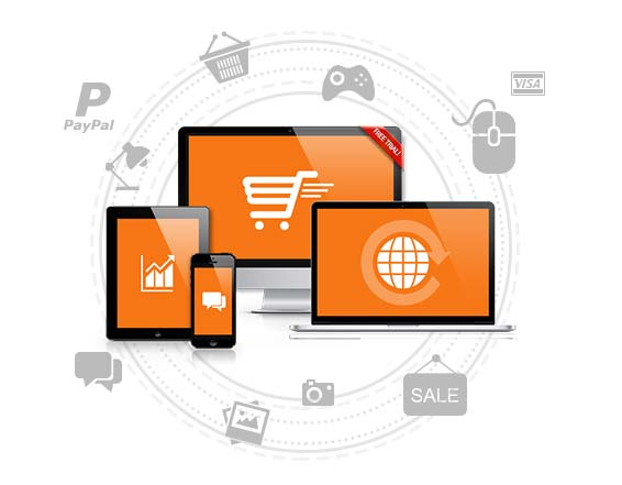 E-Commerce Website Development Services | Midland Digital Solutions