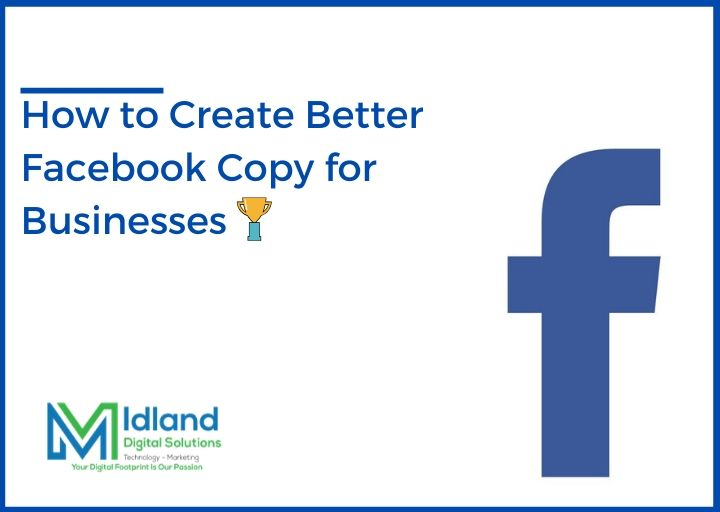 How to Create Facebook Copy for your Business