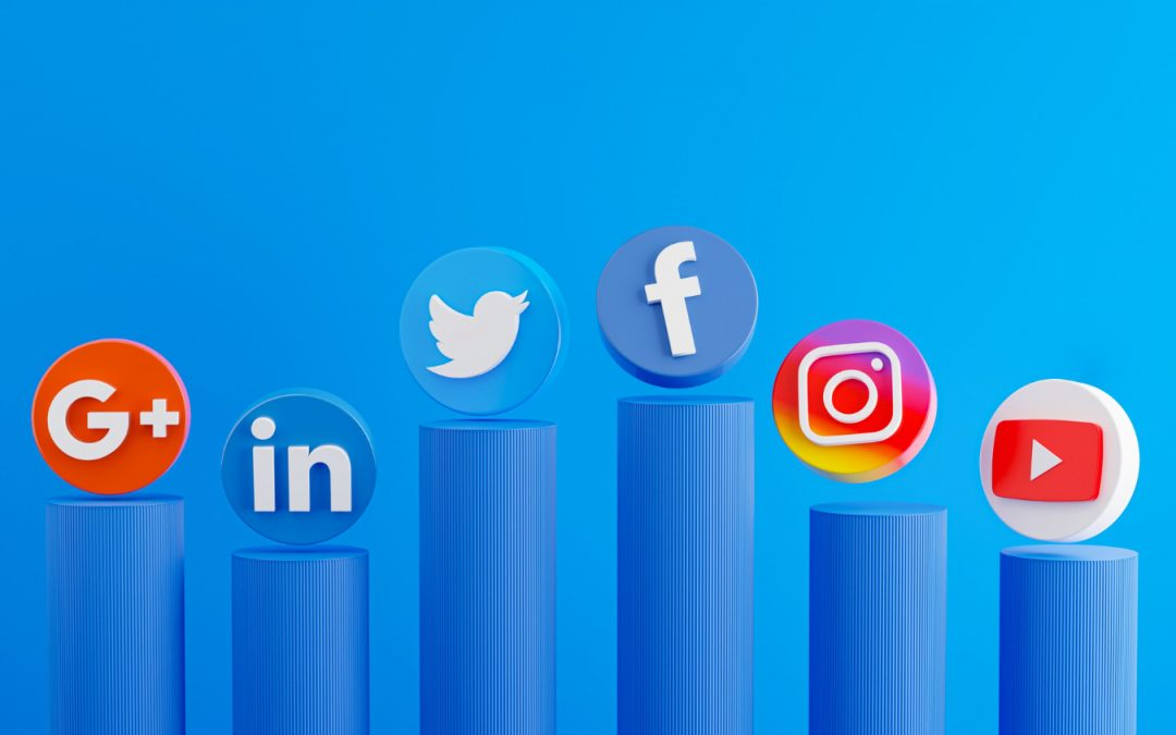 How to Use Social Media Strategically in the Second Half of 2021